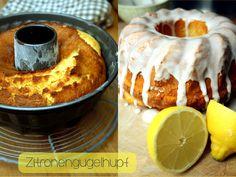 Wir lieben Zitronenkuchen! Nach dieser Aussage ist man doch eher verwundert, daß ein Rezept für…