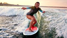 Traveling abroad to attend surf camp? These are the five surf trip essentials not to forget before your first lesson!