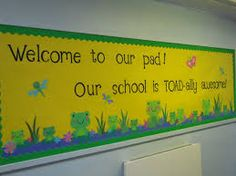 Image result for crayon bulletin board
