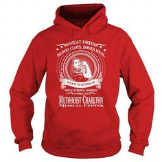 I Love  Methodist Charlton Medical Center T-Shirts