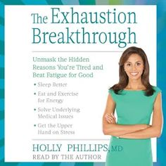 The NOOK Book (eBook) of the The Exhaustion Breakthrough: Unmask the Hidden Reasons You're Tired and Beat Fatigue for Good by Holly Phillips at Barnes & Fatigue Causes, Chronic Fatigue Symptoms, Chronic Fatigue Syndrome, Adrenal Fatigue, Chronic Tiredness, Extreme Tiredness, Signs Of Exhaustion, Always Tired, Alternative Therapies