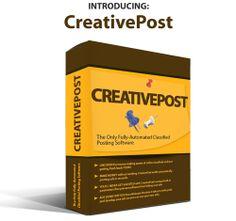 Creative Post Craigslist Auto Posting Software & Ad Maker http://jvz4.com/c/98971/106135 http://jvz3.com/c/98971/106129