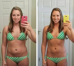Garcinia cambogia body melt therapy method