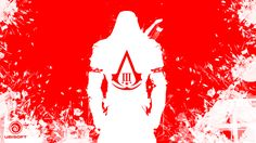 Connor assassins creed wallpaper