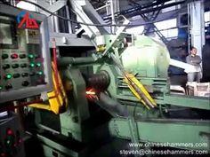 S'il vous plaît vous abonner à ma chaîne YouTube avec quelques histoires vidéo plus intéressants encore vous attend plus loin. CNC hydraulique Die Forging Ma...