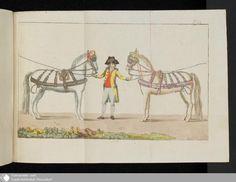 634 - Abschnitt - Journal des Luxus und der Moden - Page - Digitale Sammlungen - Digital Collections