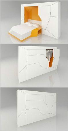 65+ Awesome Modern and Futuristic Furniture Design and Concept #futuristic #furniture #furnituredesign