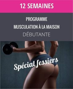 Yoga-Get Your Sexiest Body Ever Without - programme-musculation-maison-debutante-fessiers-cover Get your sexiest body ever without,crunches,cardio,or ever setting foot in a gym Sports Nutrition, Fitness Nutrition, Yoga Fitness, Muscle Fitness, Squats Fitness, Easy Fitness, Food Nutrition, Nutrition Guide, Sport Motivation