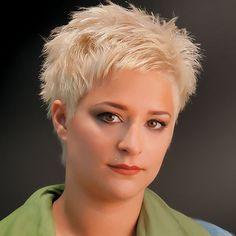 Résultats de recherche d'images pour «tendance coiffure 2016 court»