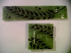 Fusionarte-Vitro ®: 10/26/12 Fused Glass, Stained Glass, Floating Shelves, Inspiration, Ideas, Mosaics, Glass Art, Projects, Manualidades