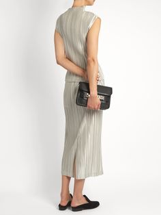 Pleated skirt  | Pleats Please Issey Miyake | MATCHESFASHION.COM US
