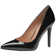 Pumps in het zwart van Evita. Vrouwelijk, classy, trendy en chique! ♥