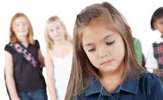 Tips for understanding social anxiety in kids.