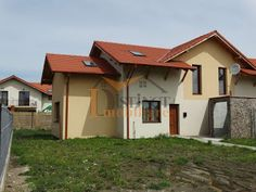 Distinct Imobiliare: Inchiriere casa in Sanpetru, zona Cartier Avantaj. Real Estates, Property For Rent, Romania, Cartier, Shed, Outdoor Structures, Houses, Real Estate, Barns