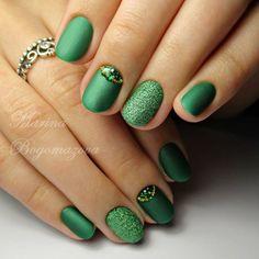 Новый дизайн ногтей(весна 2017) — В РИТМІ ЖИТТЯ