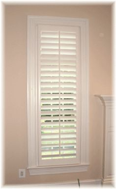 Plantation Shutters: Design Ideas + Inspiration | pins without a ...