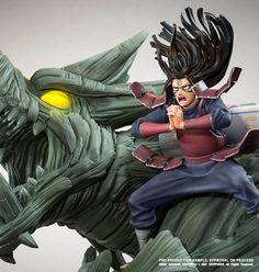 Naruto Tsume Art - Hadesflamme - Merchandise - Onlineshop für alles was das (Fan) Herz begehrt!