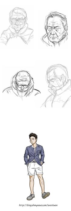 http://blog.ohmynews.com/overkwon/528954 오버권 아이패드 스케치 overkwon iPad sketch
