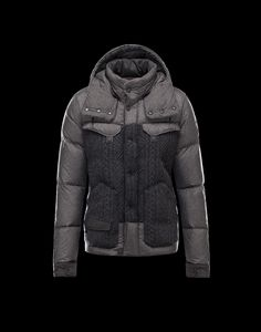 $1975 Jacket Men - Outerwear Men on Moncler Online Store