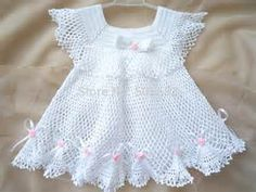 Items similar to Baptism dress White Christening Gown Crochet Baby Baptism Dress First birthday outfit dress Bright white Baptism dress Flower Girl Dress on Etsy Baptism dress White Christening Gown Crochet Baby by SvitlanaSky Crochet Baby Dress Pattern, Crochet Lace Dress, Baby Girl Crochet, Crochet Baby Clothes, Baby Knitting Patterns, Crochet Patterns, Crochet Baby Dresses, Newborn Crochet, Baby Newborn