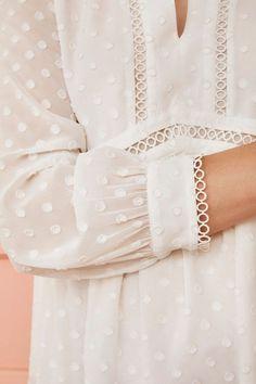 Neckline Designs, Dress Neck Designs, Sleeve Designs, Stylish Dress Book, Stylish Dresses For Girls, Beautiful Dress Designs, Stylish Dress Designs, Pakistani Fashion Party Wear, Indian Fashion Dresses