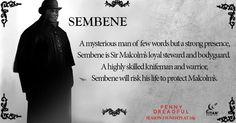 R.I.P Sembene