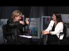 Entrevue avec Chantal Plourde, professeure au Département de psychoéducation de l'UQTR. Rocket Launch