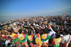 Myanmar Spring Revolution