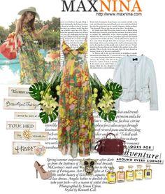 """fashion dress"" by fashionautumn ❤ liked on Polyvore"
