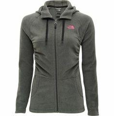 the. north face women's pink  ribbon mezzaluna  hoodie | The North Face Women's Pink bbon Mezzaluna Hoodie - Dick's Sporting ...