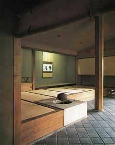 日本-傳統 日本-傳統 diy home decoration - Diy Home and Decorations Asian Interior, Japanese Interior, Japan Room, Japanese Style House, Tatami Room, Japan Design, Minimalist Home Decor, Interior Architecture, Ideal Home
