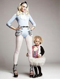 Gwen Stefani Harajuki Mini for TARGET!!! YES!!!