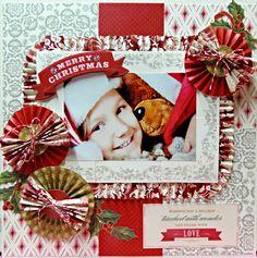 Anna Griffin Christmas - Scrapbook.com