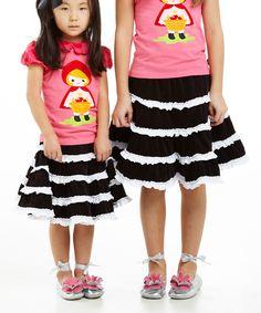 Look at this Servane Barrau Designs Black