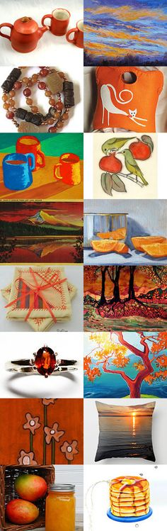 Breakfast at Sunrise by Beth on Etsy--Pinned+with+TreasuryPin.com