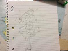 I kinda didn't want draw on the I pad