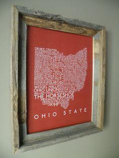 Ohio State<3