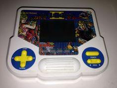 Tiger Electronics Double Dragon II (2)