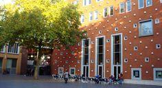 """Lux"""" building in Nijmegen, Holland"