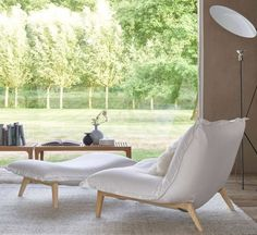 Ligne Roset Calin Armchair | Mohd Design Shop