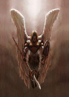 celestrial warriors - Google Search