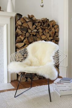 chair.rug.fur.