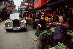 Where the World Meets | Steve McCurry China