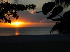 From Rincon Ocean Villa, Rincon, Puerto Rico