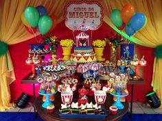 Festa Circo!!!!