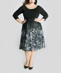 ff5a0020aca 253 Exciting Unique Plus-Size styles at Zulily images