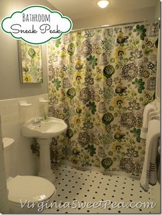 Kid S Bathroom Update With A Gel Stain Vanity Confessions Of