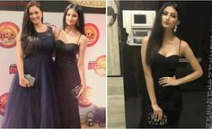 Shweta Tiwari's daughter Palak was a stunner at the Zee Gold Awards and her latest photos prove why she is Bollywood ready