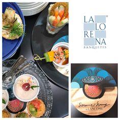 La Lorena Banquetes+Master Class Summer Swing by Lancôme.. #lalorena #lancôme #summerswing #masterclass #evento #luxury