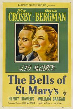 Os Sinos de Santa Maria - 1945